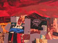 Etna Fire Storm-2, Jeffrey A. Dering