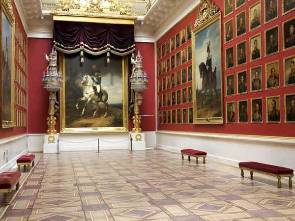 Inside dering design amp fine art consulting the state hermitage